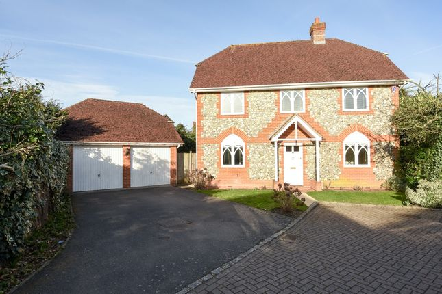 Thumbnail Detached house to rent in Durning Place, Ascot