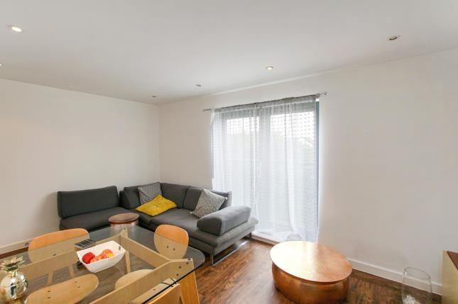 Lounge of St Martins Court, Portland Street, Staple Hill, Bristol BS16