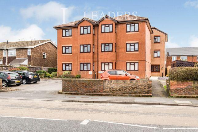 Thumbnail End terrace house to rent in Brockhurst Road, Gosport