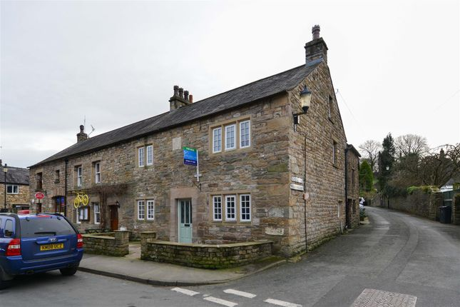 Thumbnail Semi-detached house for sale in Main Street, Wray, Lancaster