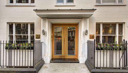 Photo of 39 Hill Street, Mayfair, London W1J