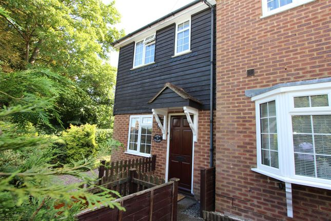 Thumbnail End terrace house to rent in Corner Cottage, Silver Hill, Chalfont St. Giles