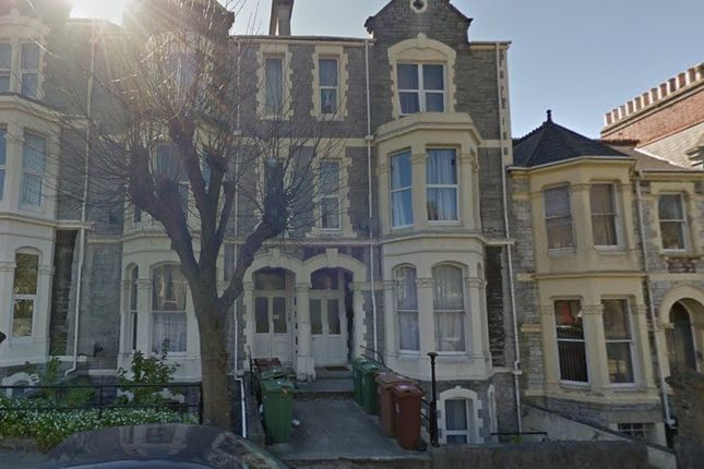 Thumbnail Terraced house to rent in Sutherland Road, Mutley, Plymouth
