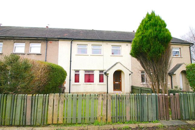 Thumbnail Terraced house for sale in Heathfoot Drive, Heysham, Morecambe