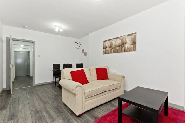 Living Room of Watson Crescent, Polwarth, Edinburgh EH11
