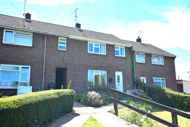 Thumbnail Terraced house to rent in Lower Millfield, Dunmow