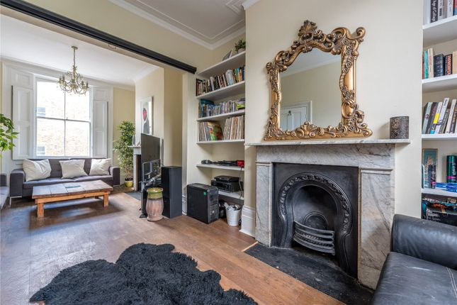 Thumbnail Terraced house to rent in Wilton Square, Islington, London