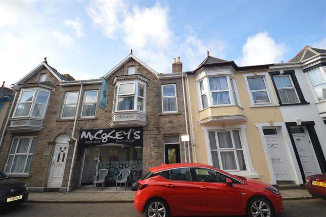Studio to rent in St. Martins Close, Tregurthen Road, Camborne TR14