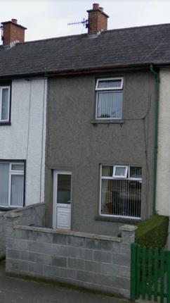 Thumbnail Terraced house for sale in 110 John Street, Newtownards