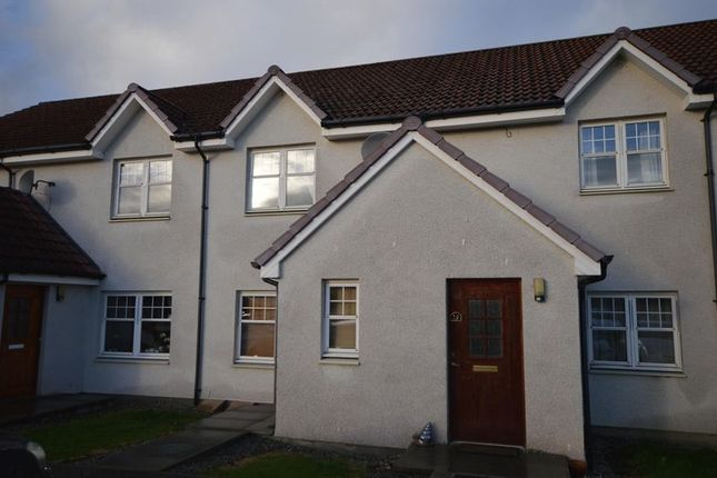External of Woodside Place, Westhill, Inverness IV2