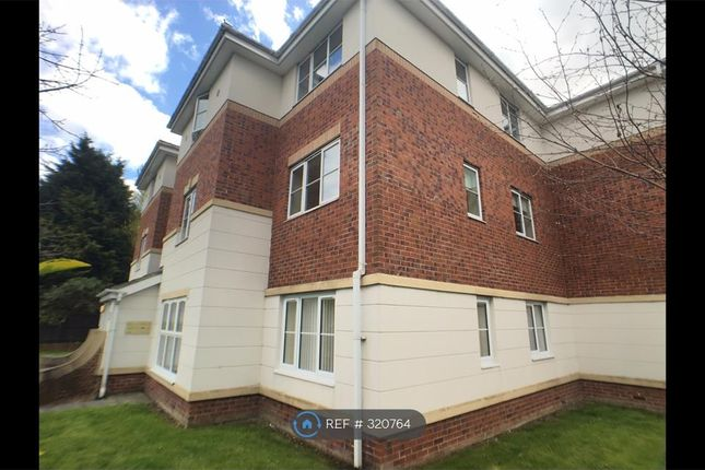 Thumbnail Flat to rent in Mill Meadow Court, Stockton-On-Tees