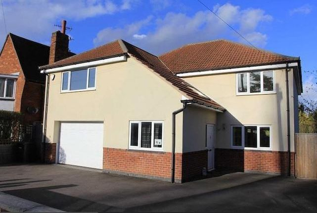 Thumbnail Detached house for sale in Whitehall Road, Leicester, Leicestershire