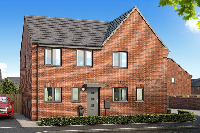 "Property for sale in ""Kendal"" at Kilcoy Drive, Kingswood, Hull"
