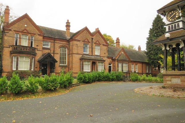 Thumbnail Property for sale in The Gardens, Erdington, Birmingham