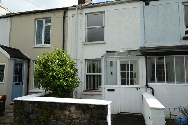 Thumbnail Terraced house for sale in Coleford Road, Tutshill, Chepstow