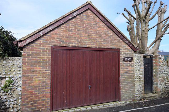 Garage of High Street, Pevensey BN24