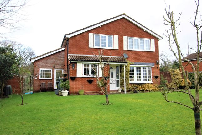 Thumbnail Detached house for sale in The Grazings, Hemel Hempstead Industrial Estate, Hemel Hempstead