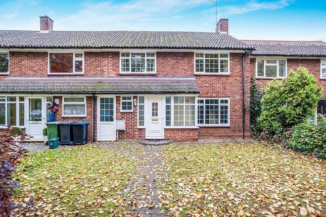 Thumbnail Terraced house for sale in Newfield Lane, Hemel Hempstead Industrial Estate, Hemel Hempstead