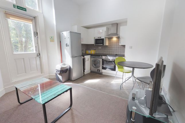 4 bed flat to rent in Greenbank Terrace, Greenbank, Plymouth PL4