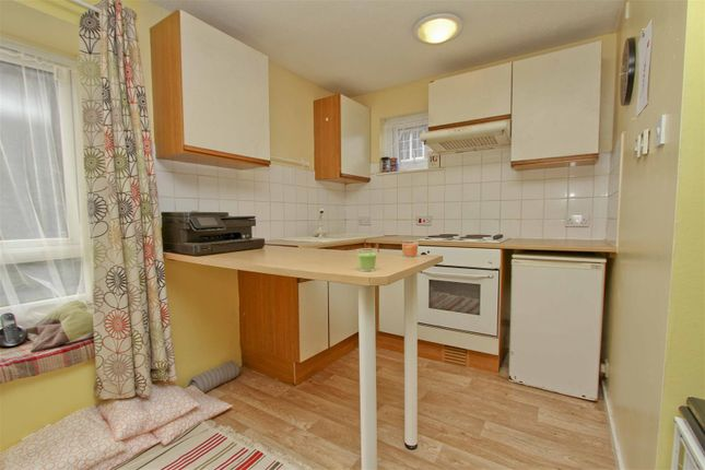 Kitchen of Hambledon Close, Uxbridge UB8