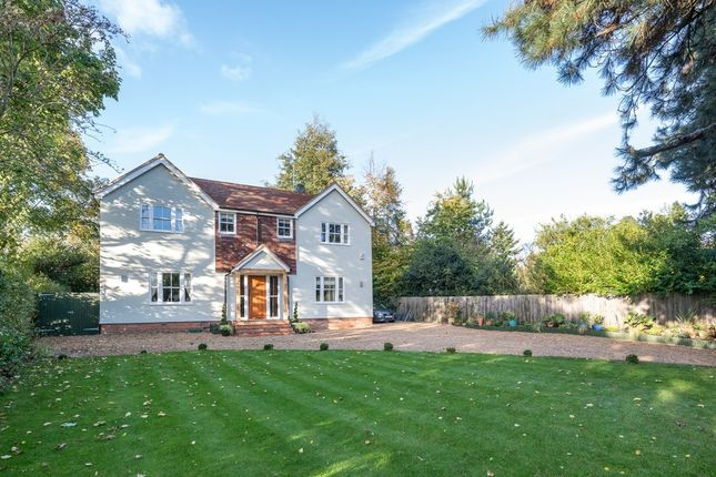 Thumbnail Detached house for sale in Copt Hill, Danbury, Chelmsford