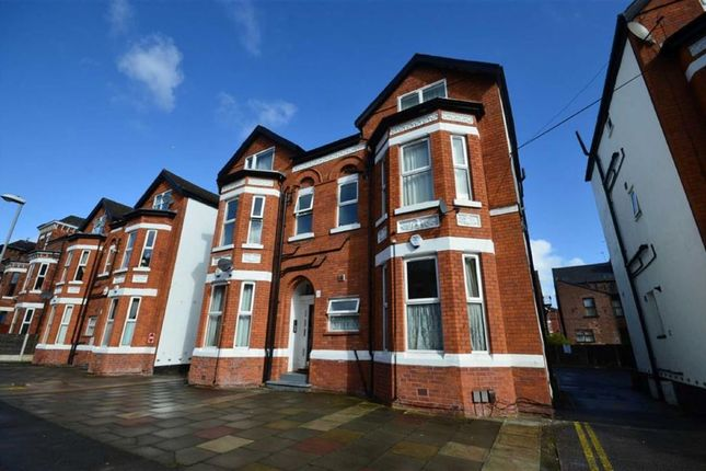 Thumbnail Flat to rent in 29-31 Central Road, West Didsbury, Manchester, Greater Manchester