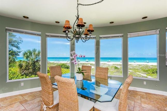 Thumbnail Town house for sale in 3708 Gulf Dr #1, Holmes Beach, Florida, 34217, United States Of America