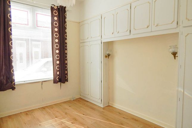 Bedroom of Kitchener Street, Sunderland SR4