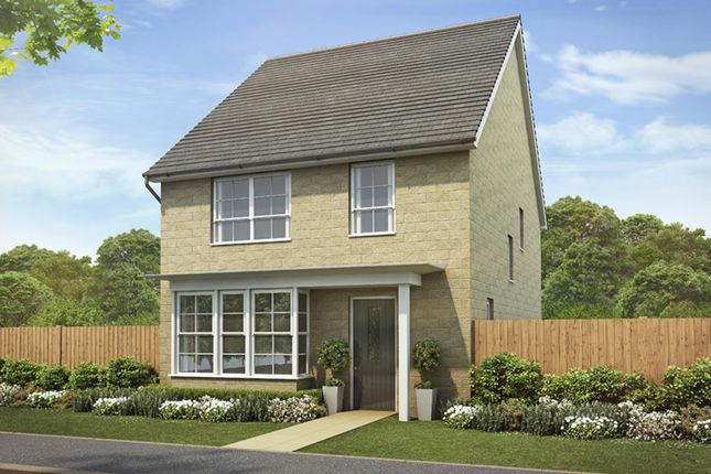 """Thumbnail Detached house for sale in """"Chesham"""" at Quernmore Road, Lancaster"""