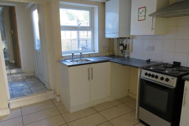 2 bed terraced house to rent in Lynn Road, Downham Market PE38