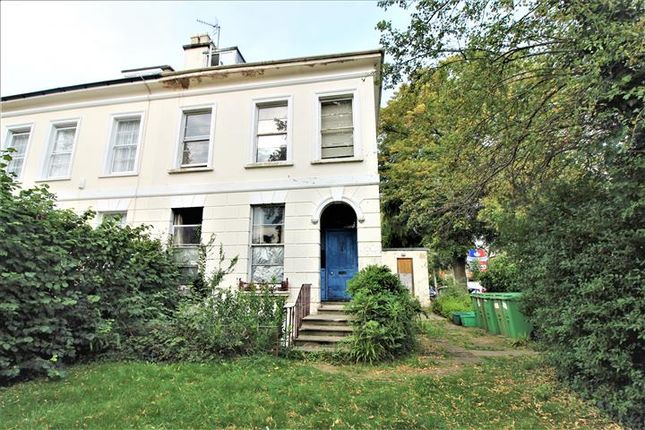 Thumbnail Semi-detached house for sale in Sydenham Road North, Cheltenham, Glos