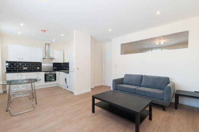 Thumbnail Flat to rent in New York Street, Leeds