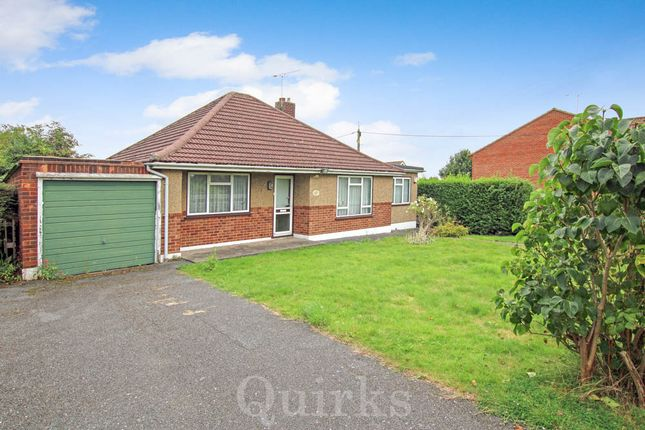 Thumbnail Detached bungalow for sale in Kennel Lane, Billericay