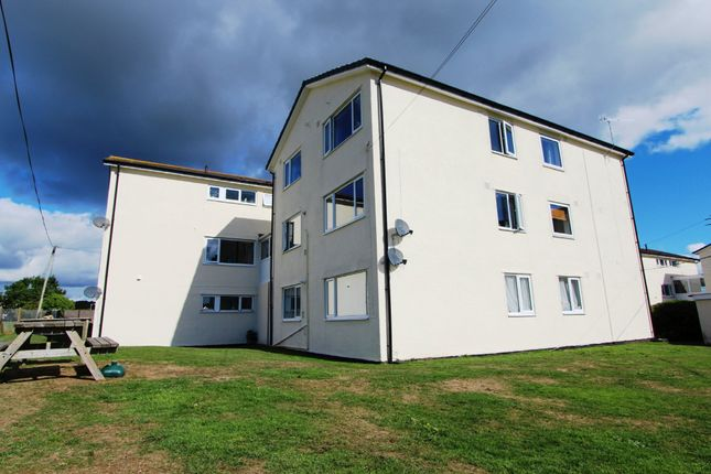 Thumbnail Maisonette for sale in Trevorder Road, Torpoint
