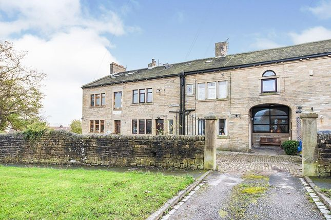 Thumbnail Terraced house for sale in Forest House, Cousin Lane, Halifax, West Yorkshire