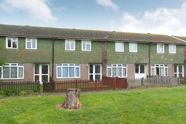 Thumbnail Property for sale in Biddenden Close, Margate