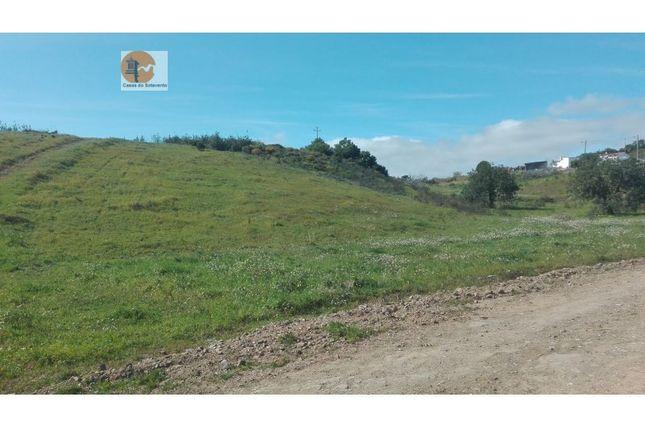 Land for sale in Conceição E Cabanas De Tavira, Conceição E Cabanas De Tavira, Tavira