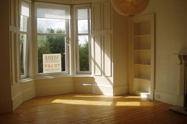 Thumbnail Flat to rent in Stanmore Road, Glasgow