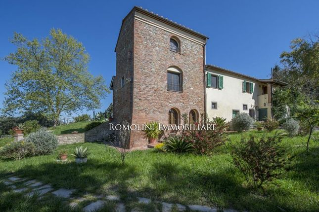 Farm for sale in Volterra, Tuscany, Italy