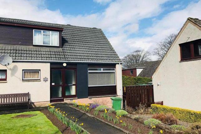 Thumbnail Semi-detached house to rent in 68 Slade Gardens, Kirriemuir, Angus