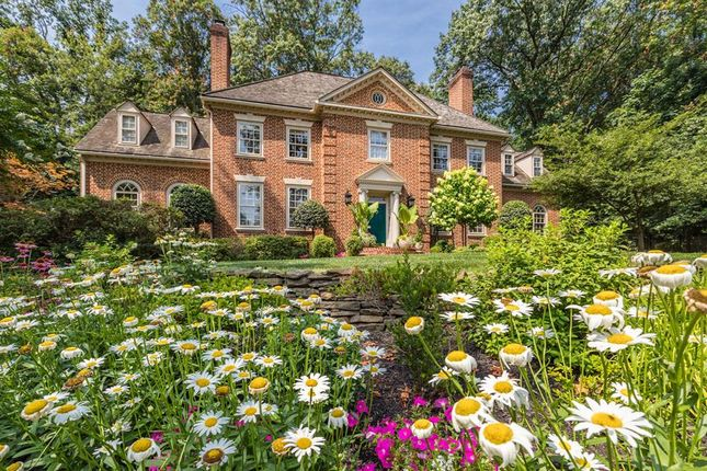 Thumbnail Property for sale in 7523 Old Dominion Dr, Mclean, Virginia, 22102, United States Of America