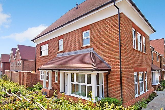Thumbnail End terrace house to rent in Arundale Walk, Horsham