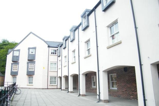 2 bed flat to rent in New Elvet, Durham DH1