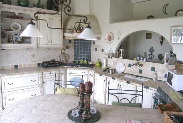 Kitchen (2) of Spain, Málaga, Mijas
