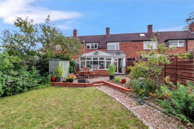 Thumbnail Detached house for sale in Tibbs Hill Road, Abbots Langley