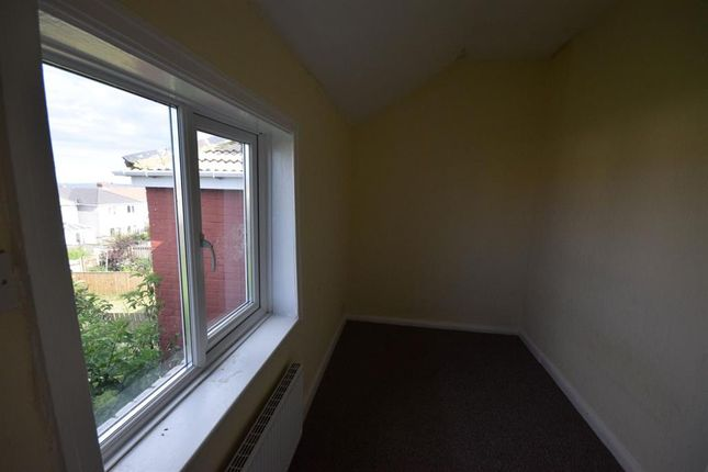 Third Bedroom of Raby Avenue, Easington, County Durham SR8