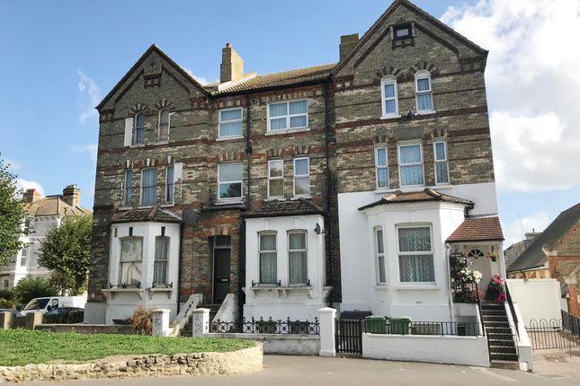 Ground Rents, 36 Cheriton Road, Folkestone, Kent CT20