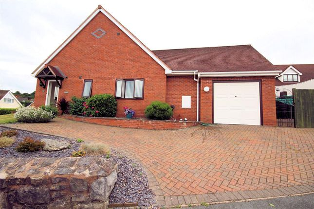 4 bed detached house for sale in Ashdown Close, Colwyn Bay