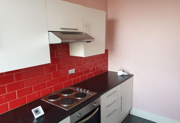 Thumbnail Flat to rent in Burnaby Road, Coventry