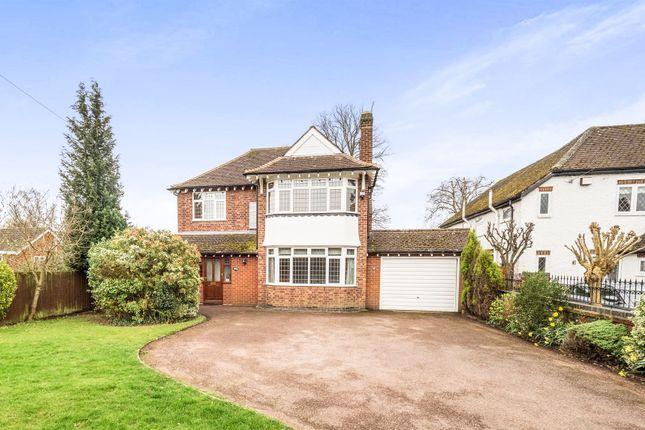 Thumbnail Property for sale in Glasshouse Lane, Kenilworth